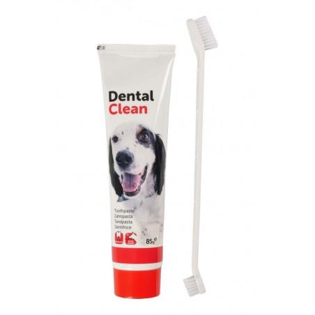 1 Dentifrice pour chien