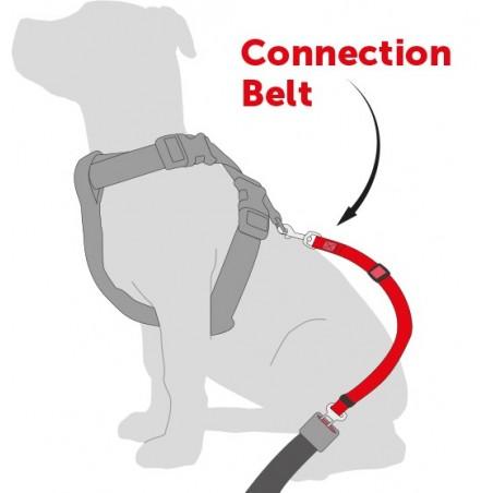 Connecteur ceinture de sécurité