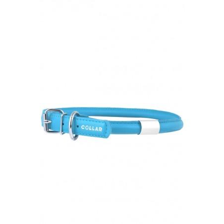 1 Collier Glamour TAG Bleu