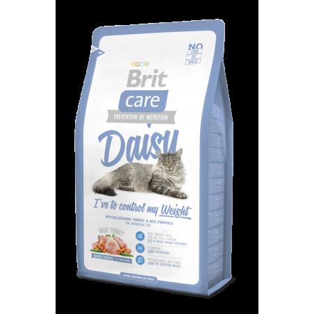 1 Croquettes Brit Care Daisy Light